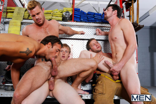 firefighters gay